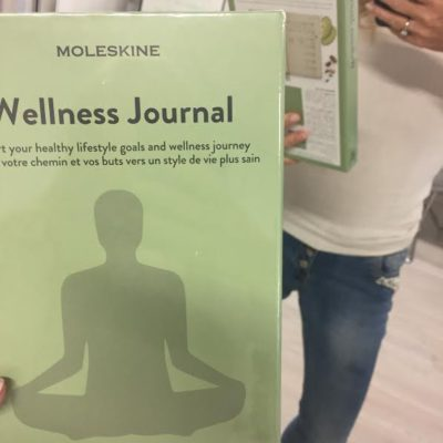 Moleskine Wellness Journal