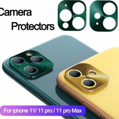 Camera Lens Bescherming Protector iPhone 11