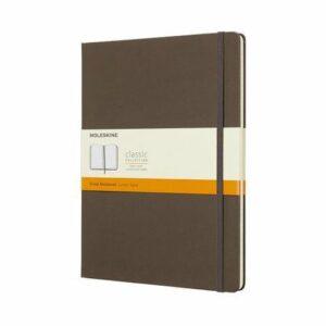 Moleskine Notitieboek-Xl-Gelineerd