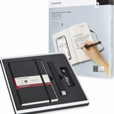 Moleskine Smart Writing Set Ellipse digitale pen