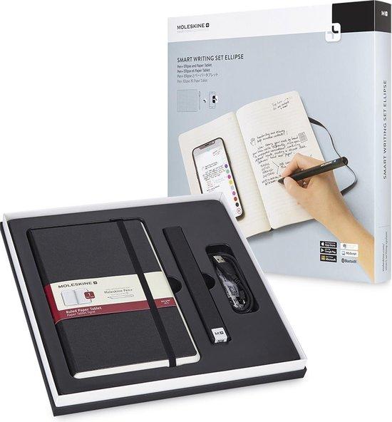 Moleskine Smart Writing Set Ellipse digitale pen