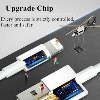 USB Kabel telefoon Apple snel lader