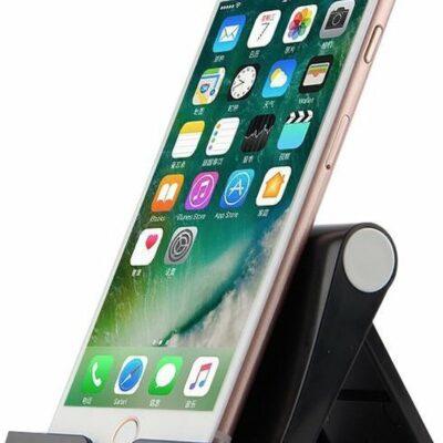 Mobiele telefoonhouder beugel desktop support stand