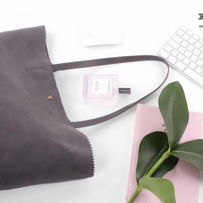 Genshii Hyde Park Shopper Bag