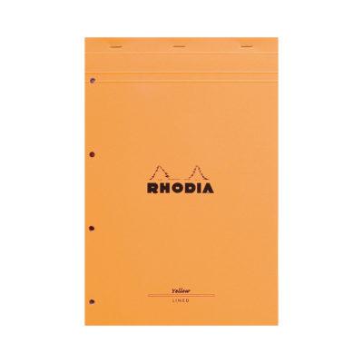 RHODIA--YELLOW-PAD---11