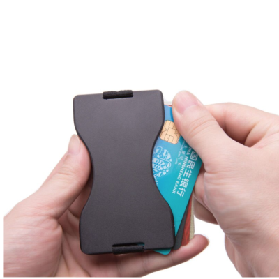 Anti Diefstal Pasjeshouder / creditcards RFID
