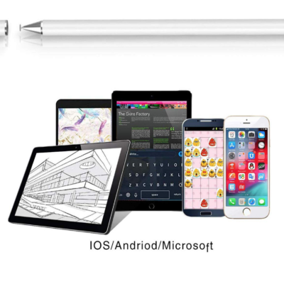 Stylus Pen Voor Apple Ipad Iphone Android Tablet