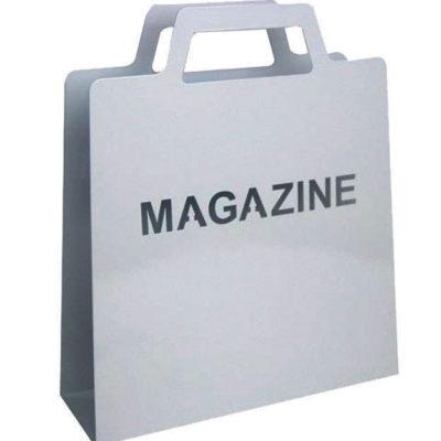 magazine-bag-silver-grey