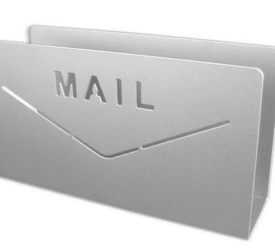 mail-letter-stand-silver-grey