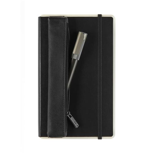 Deze Moleskine Classic Elastic Single Pen Holder