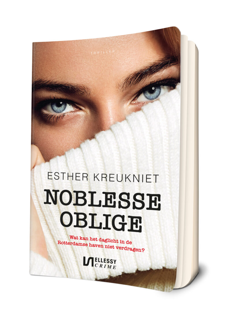 The making of Noblesse Oblige